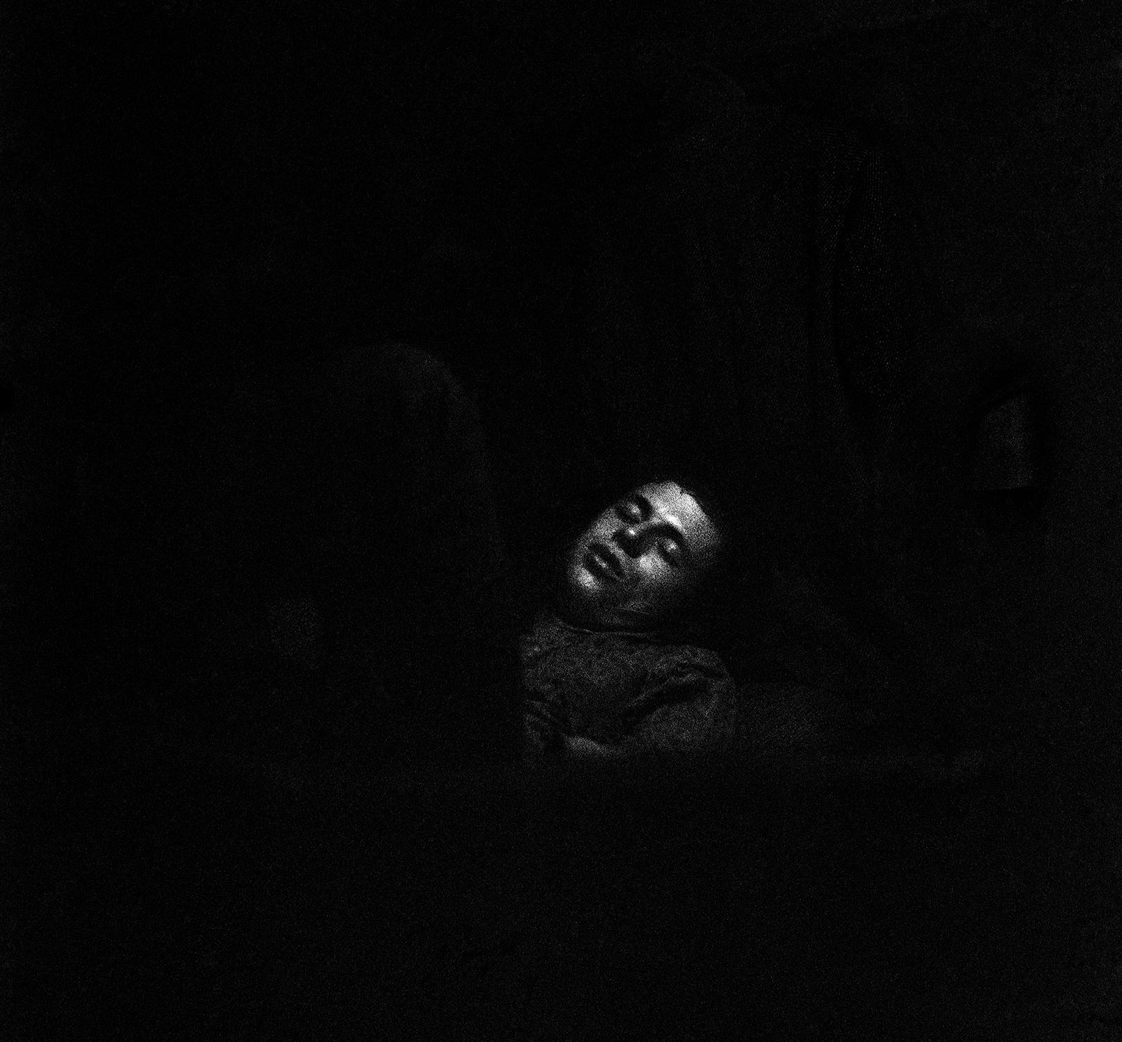 Untitled, 1958.