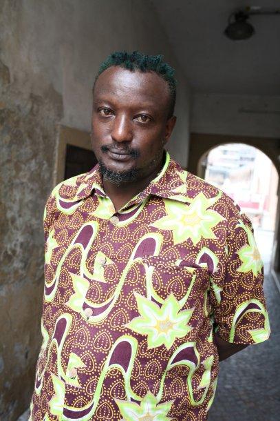 Binyavanga Wainaina TIME 100
