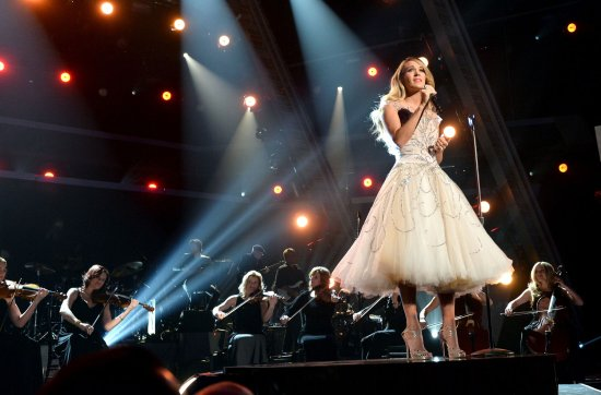 Carrie Underwood TIME 100