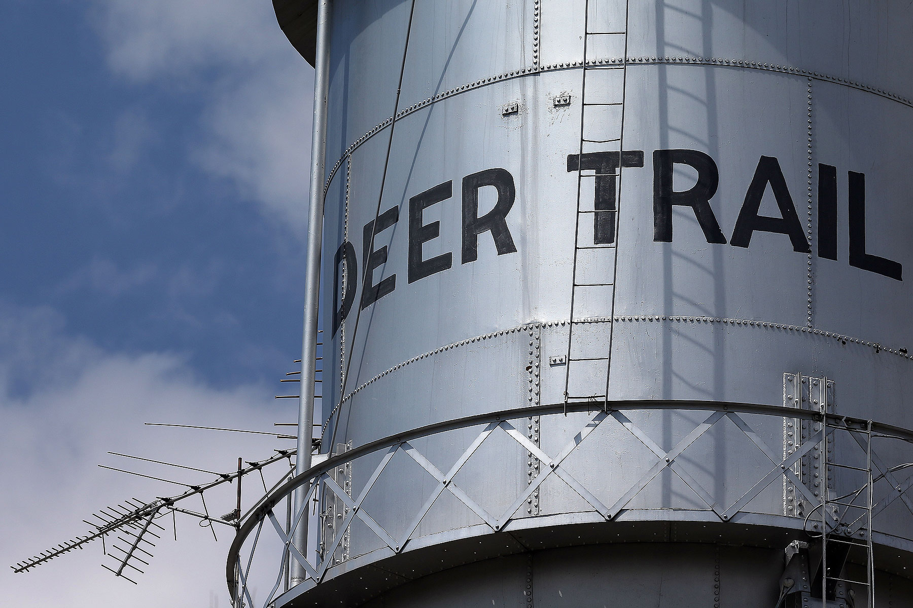 Residents of Deer Trail voted Tuesday against issuing licenses for drone hunting