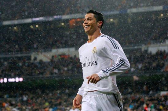 Cristiano Ronaldo TIME 100