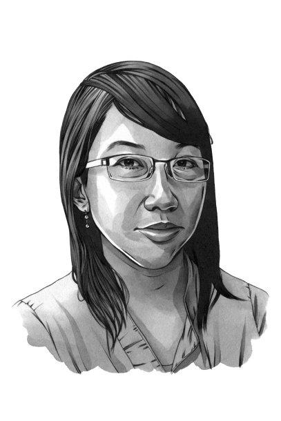 Erwiana Sulistyaningsih TIME 100