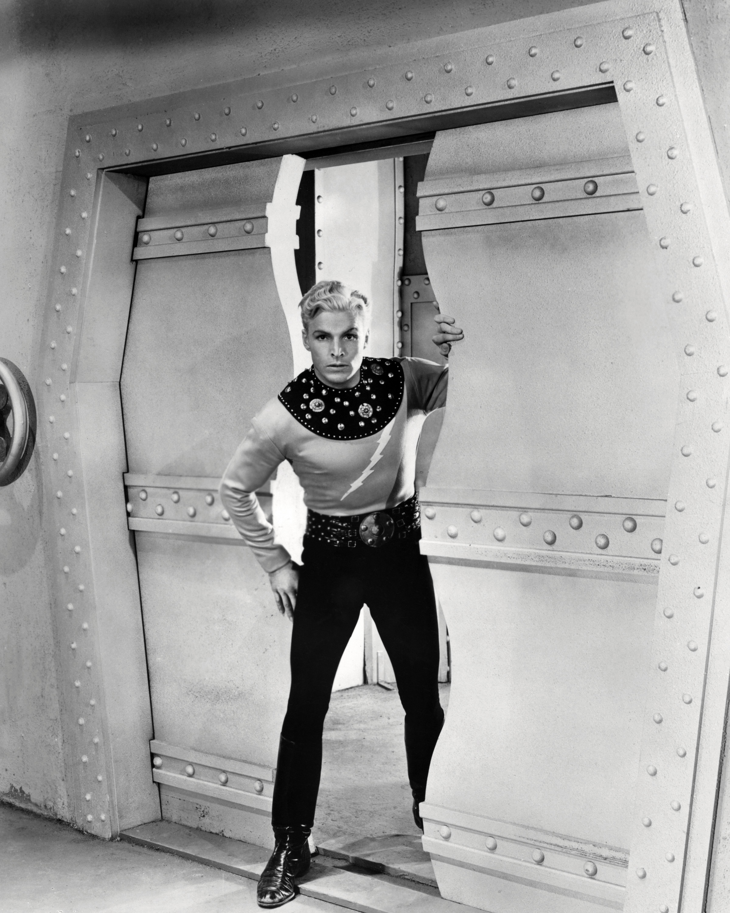Flash Gordon Movie In The Works Time