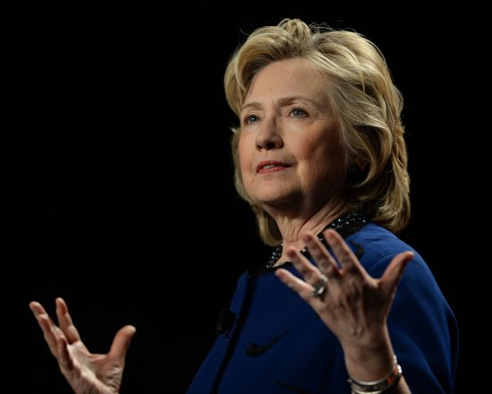 Hillary Clinton TIME 100