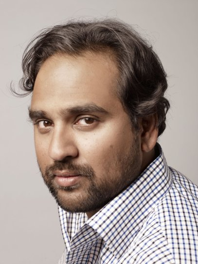 Hosain Rahman TIME 100