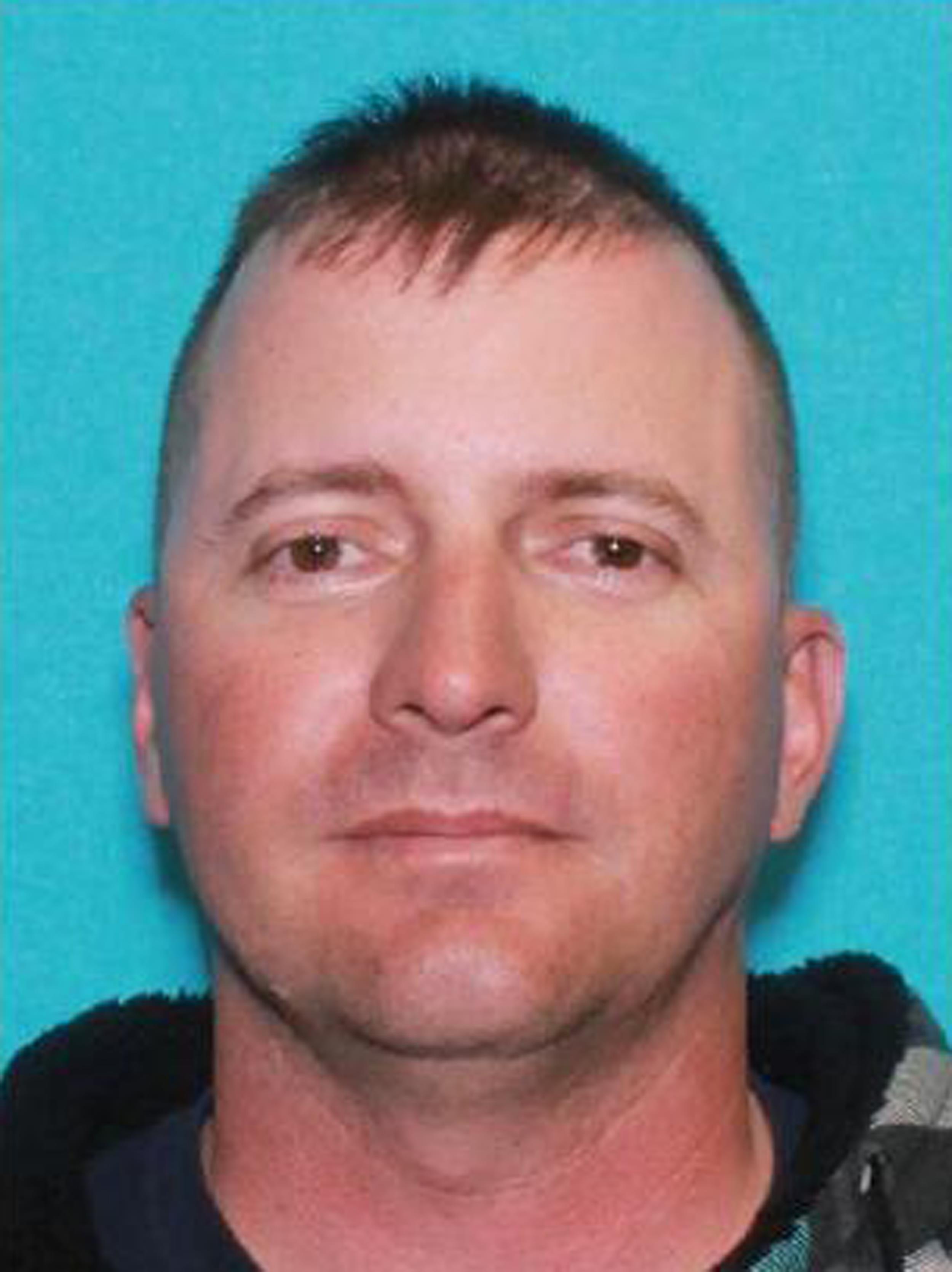 Spec. Ivan Lopez, suspected Fort Hood shooter