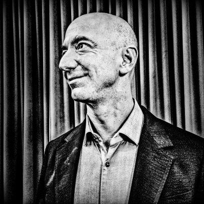 Jeff Bezos TIME 100