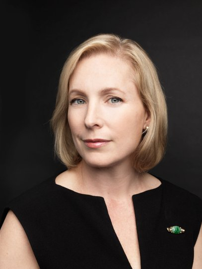 Kirsten Gillibrand TIME 100