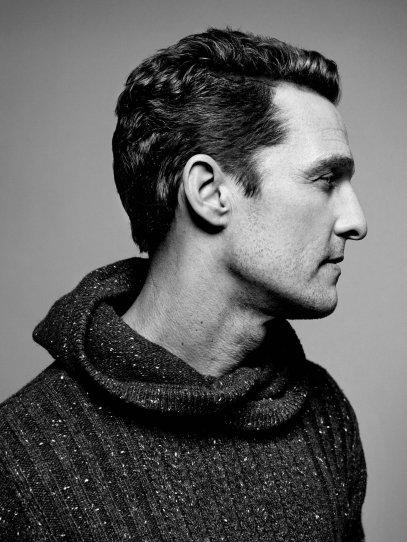 Matthew McConaughey TIME 100