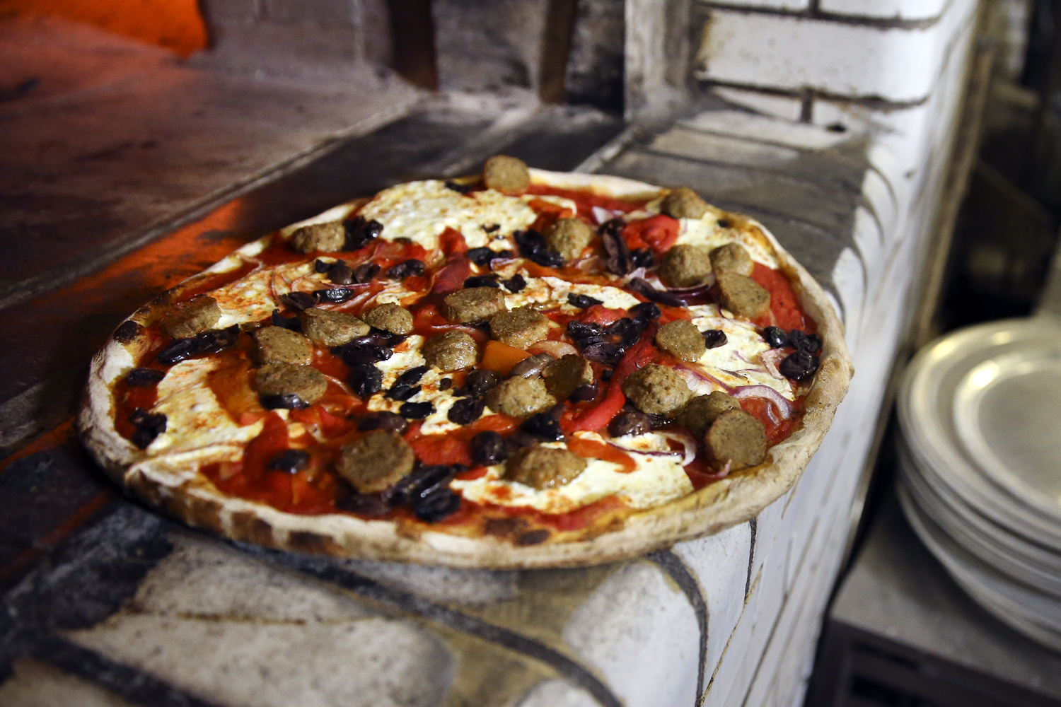 Most Influential Pizzas