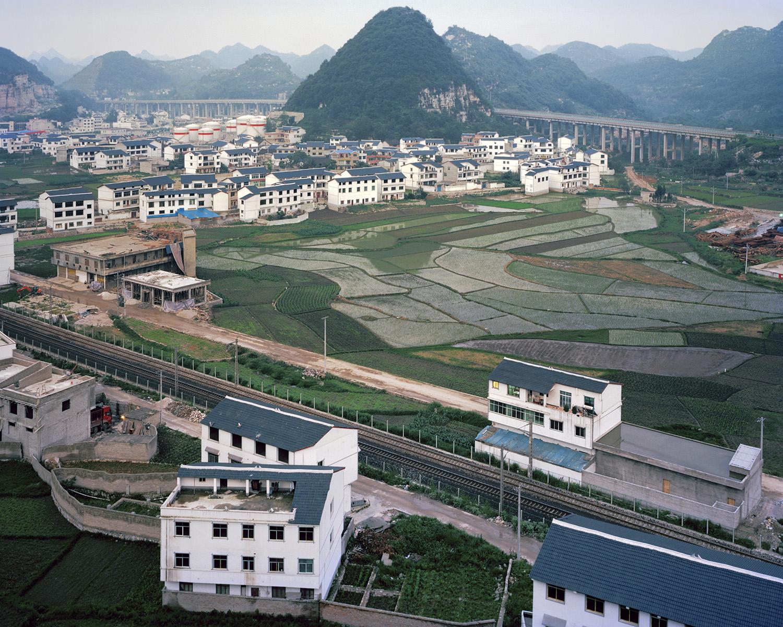 New Homes, Anshun Guizhou, 2012