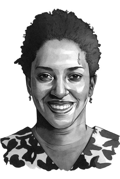 Ory Okolloh TIME 100