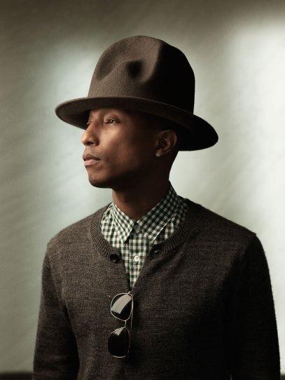 Pharrell Williams TIME 100