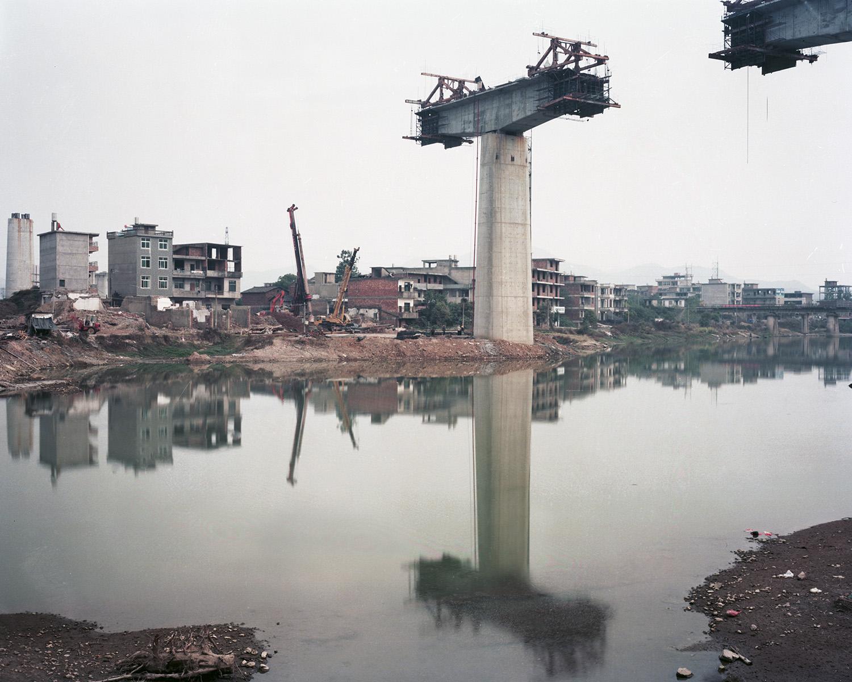 Piling, Shangrao Jiangxi, 2012