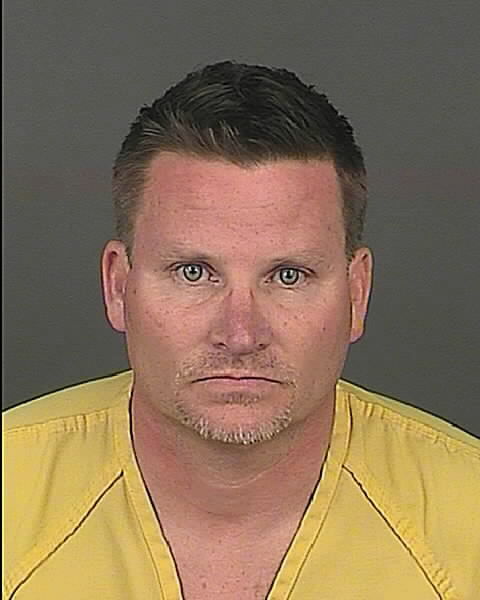 This undated photo provided by the Denver Police Department shows of Richard Kirk. Kirk is being held for investigation of first-degree murder in the death of his wife in their Denver home.