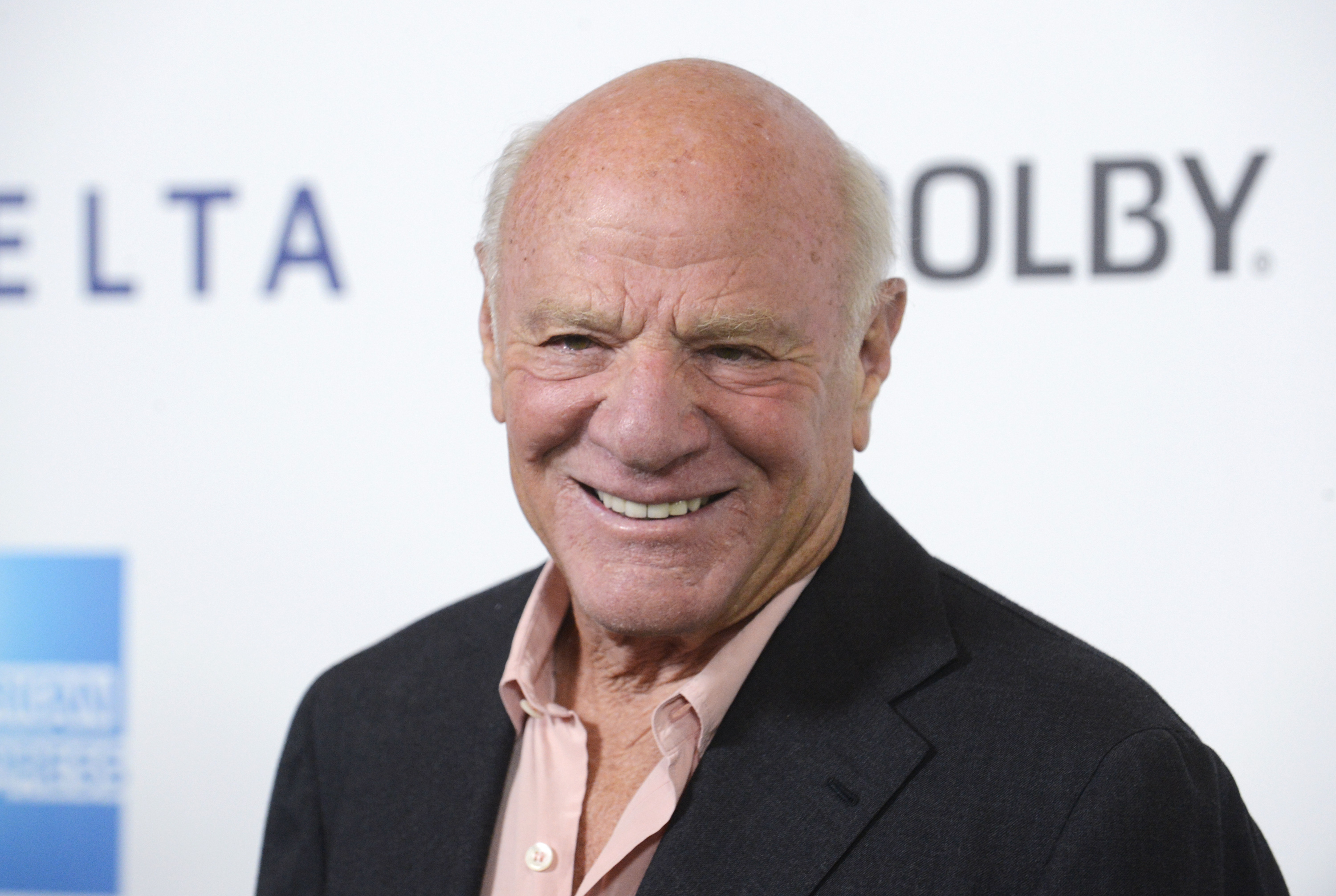 Media tycoon Barry Diller.
