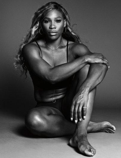 Serena Williams TIME 100