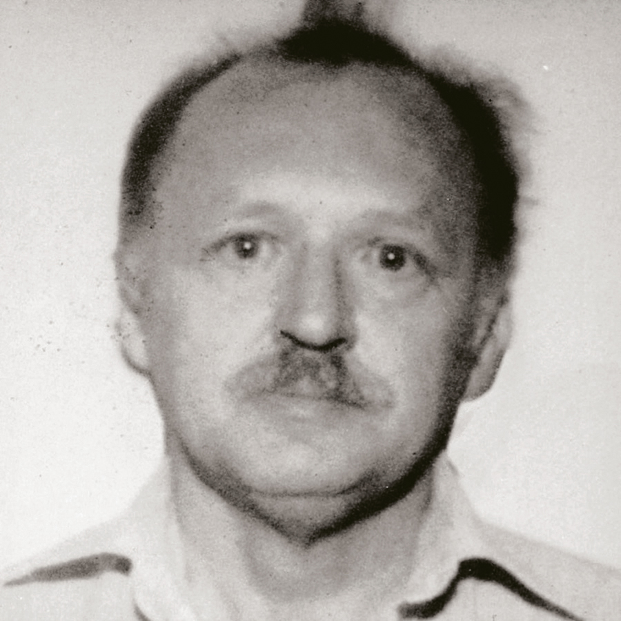 Ronald Pelton used information he was privy to as an analyst National Security Agency to help the Soviet Union in 1980. While vacationing in Austria, Pelton walked into a Soviet Embassy and sold information on U.S. communication efforts in Russia. When he admitted to his acts of espionage in 1985, he was one of many U.S. agents caught for spying. He was sentenced to life in prison in 1986.