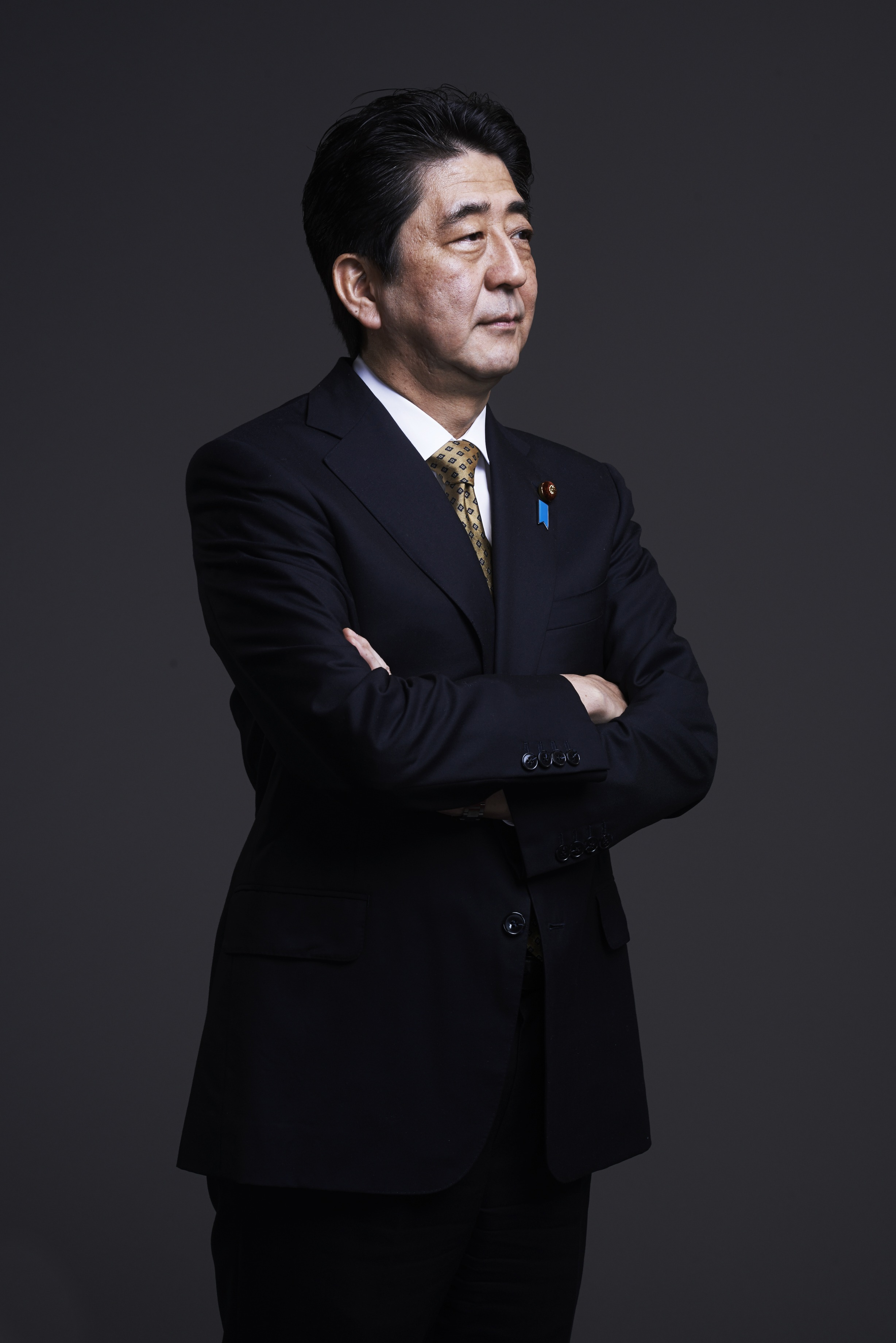 Japan's most powerful leader in Years, Shinzo Abe aims to reclaim his country's place on the world stage. That makes many Asians—including some Japanese—uncomfortable