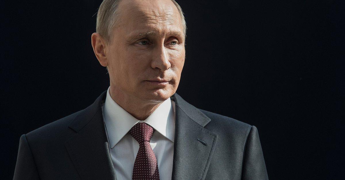 "Russian President Vladimir Putin: The Internet is a ""CIA ..."