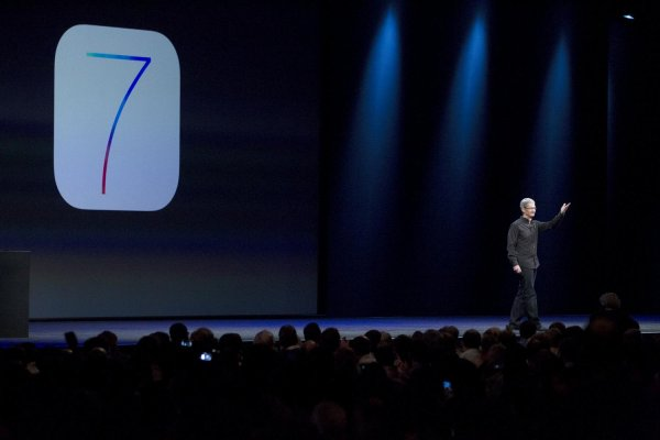 WWDC 2014: Apple to Announce New Goodies at June Developer