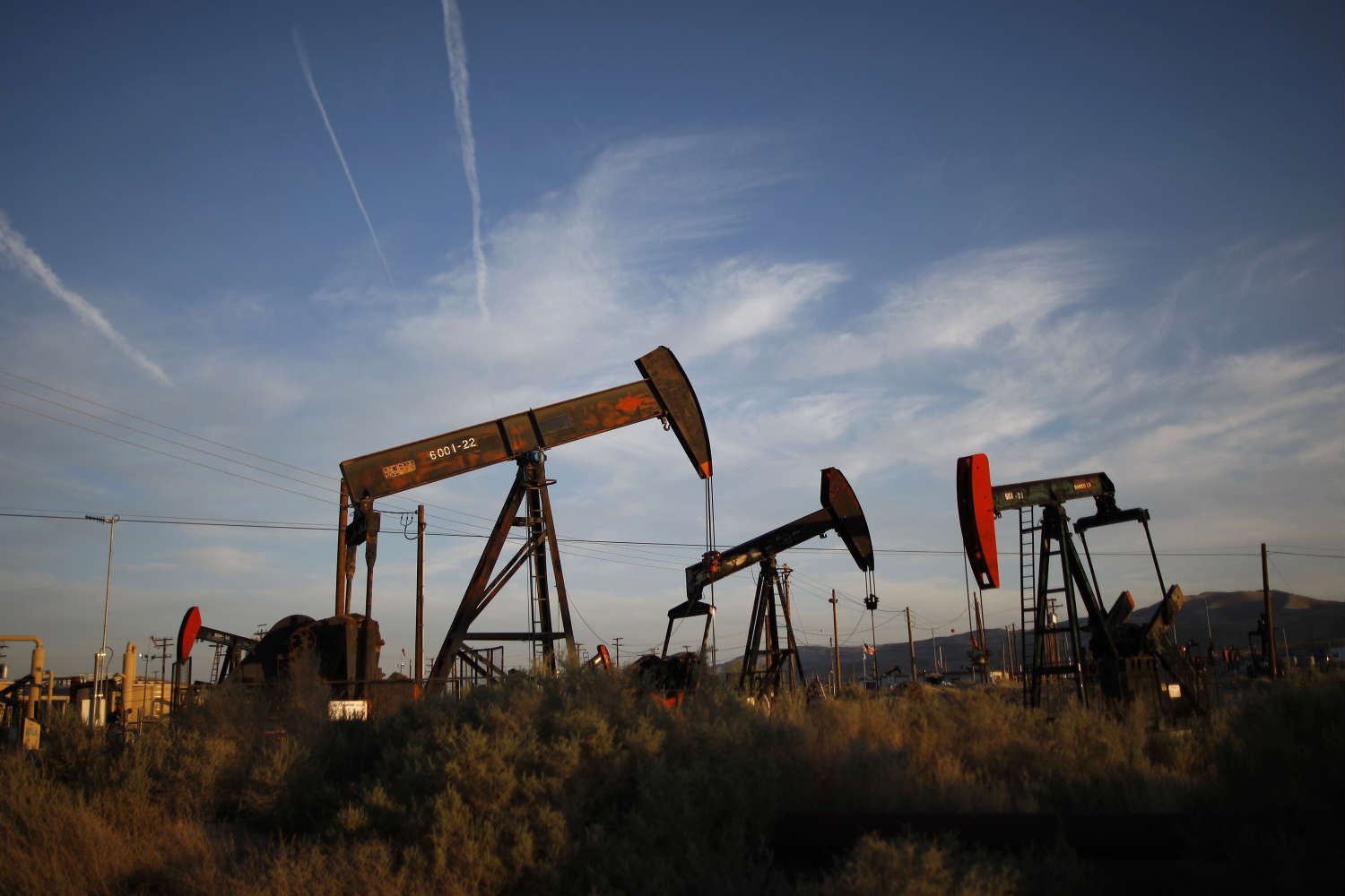 Environmentalists fear that fracking could cause more quakes if it expands to California