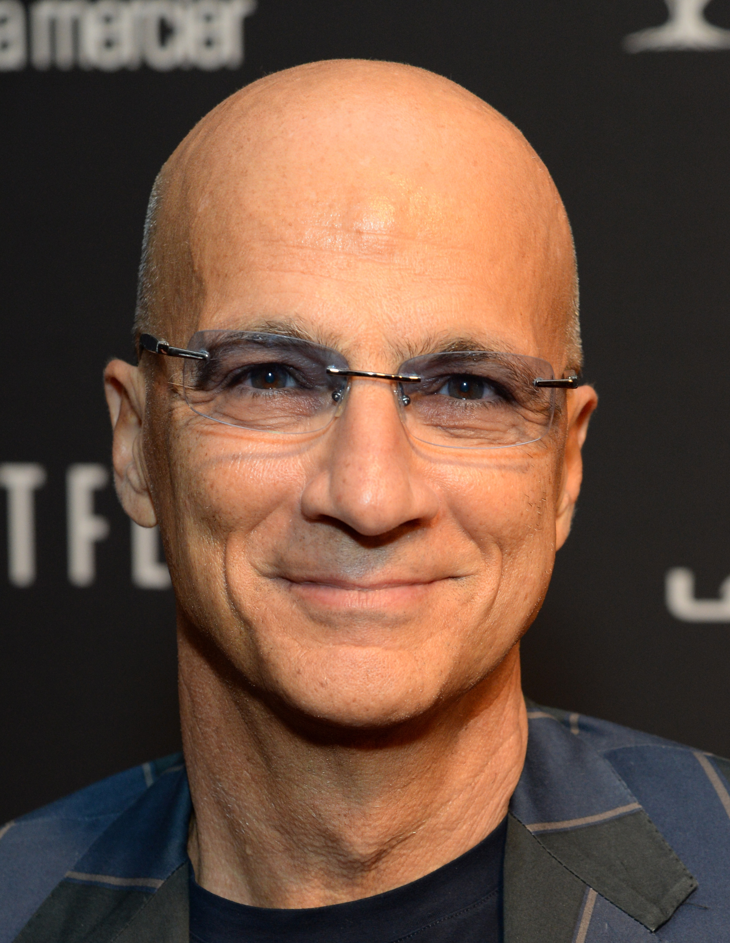 Producer Jimmy Iovine attends Moet & Chandon at The Weinstein Company's 2014 Golden Globe Awards after party