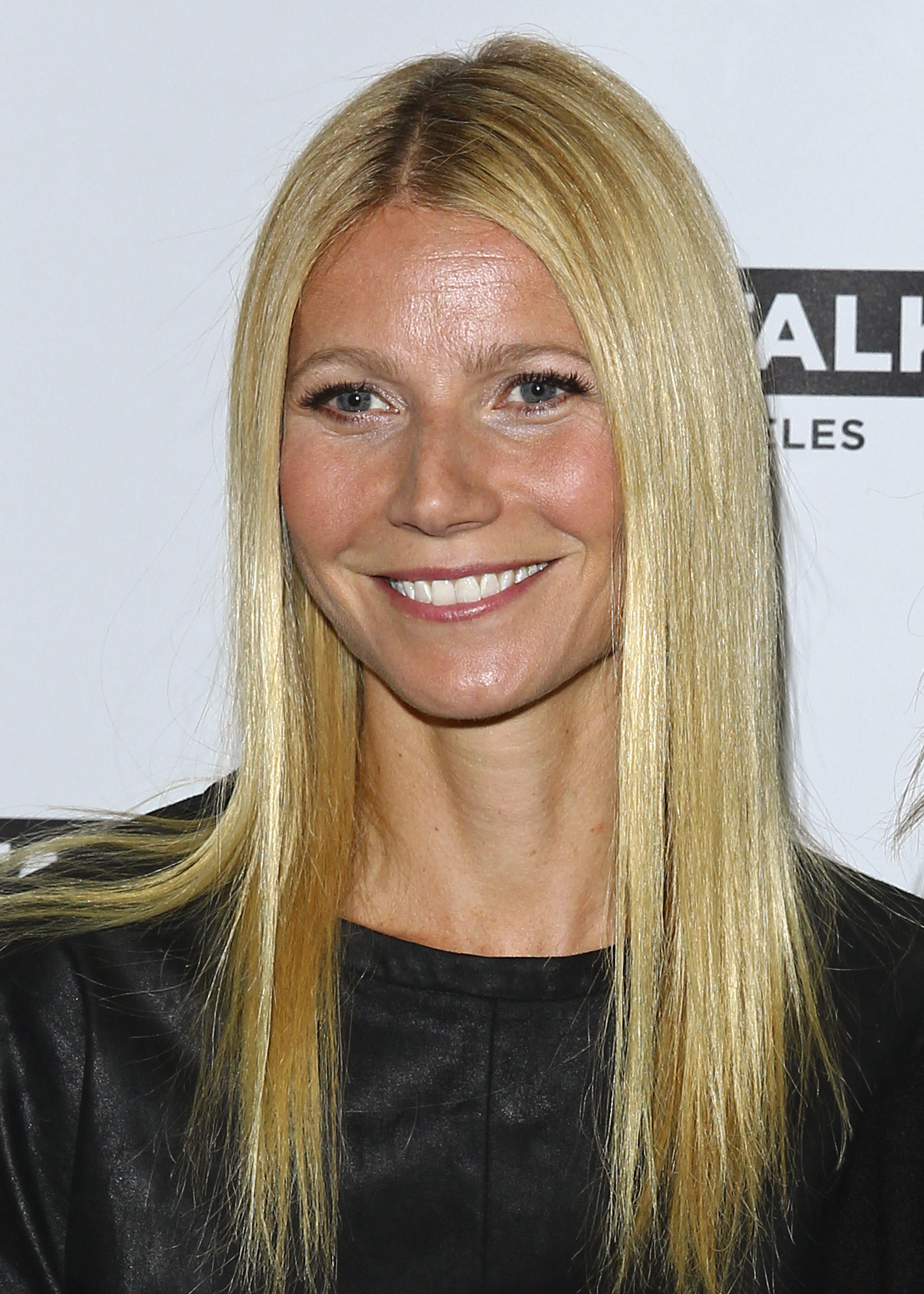 Gwyneth Paltrow attends An Evening With Chelsea Handler In Conversation with Gwyneth Paltrow at Alex Theatre on March 11, 2014 in Glendale, California.