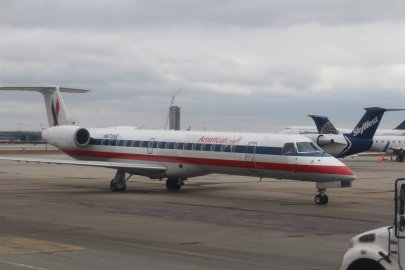 American Eagle Airlines renames itself Envoy Air