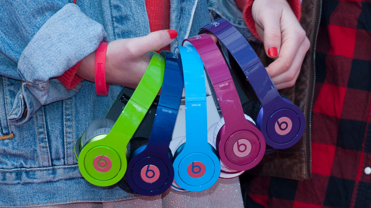 What's Behind Apple's Possible Acquisition Of Beats Electronics