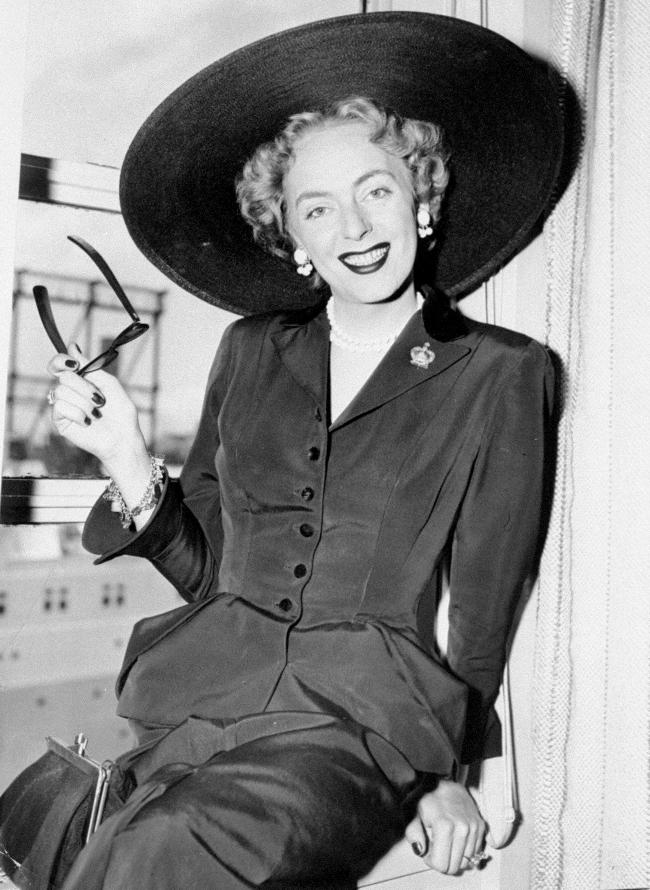 Christine Jorgensen, a former soldier, became a nationwide media sensation after having sex reassignment surgery in Denmark in 1952.