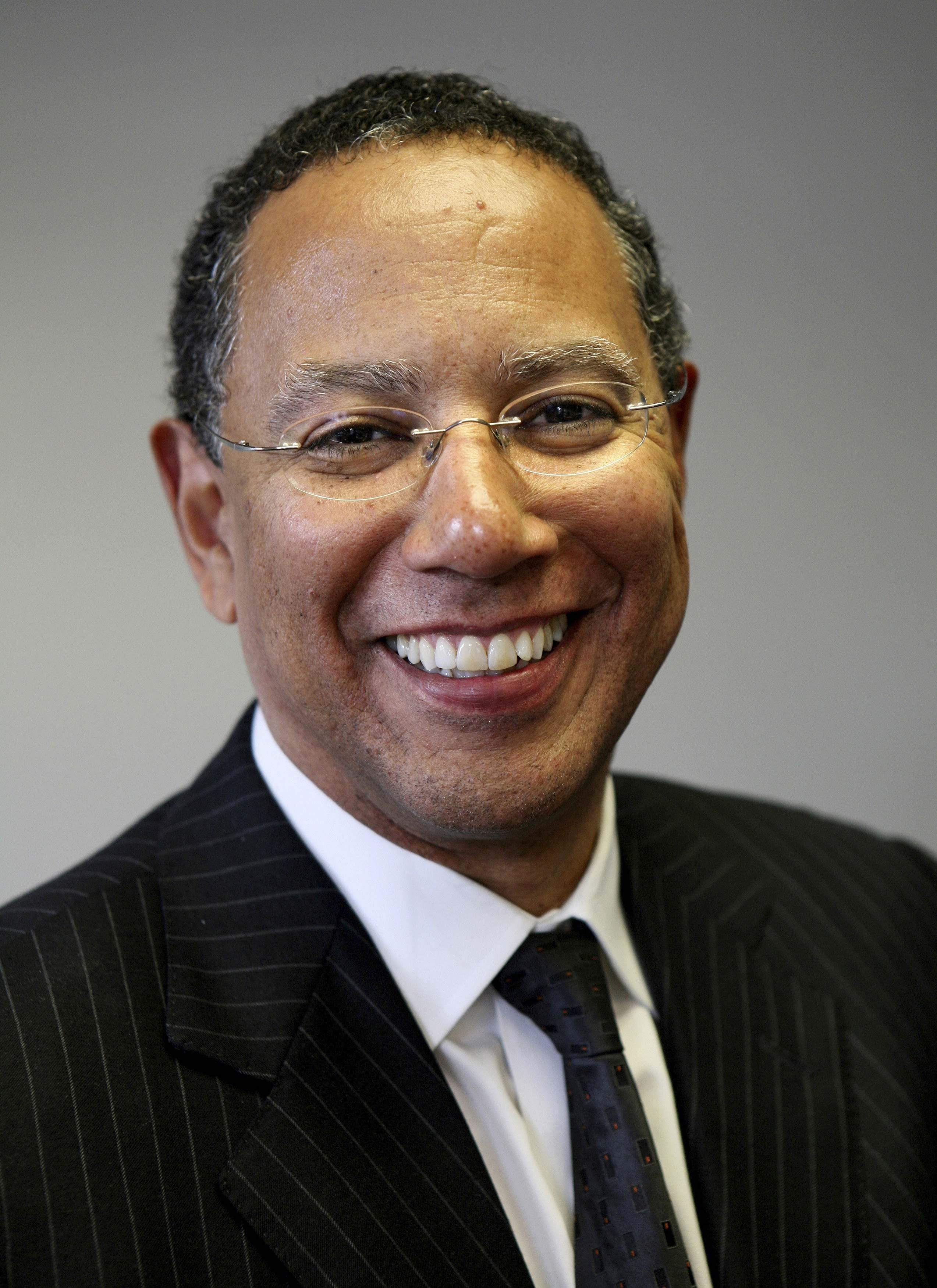 Managing Editor Dean Baquet is shown in this handout photo provided by the New York Times on May 14, 2014.