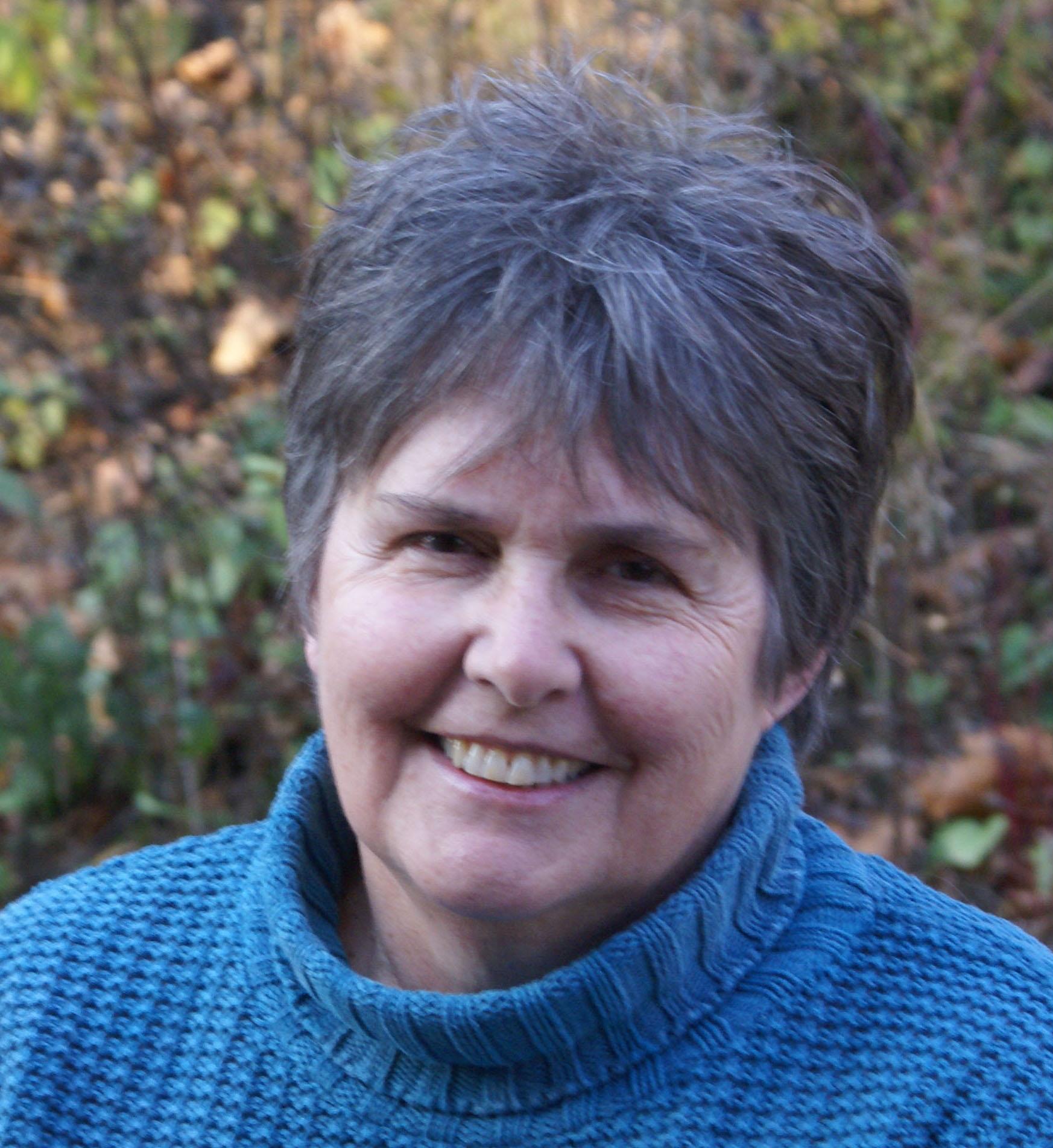Ellyn Satter Author