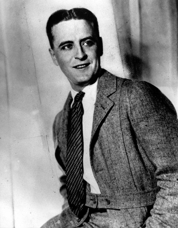 F Scott Fitzgerald Taps At Reveille Uncensored Published Time