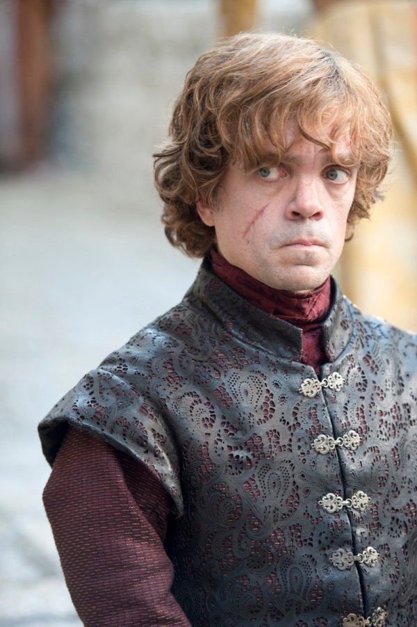 tyrion lannister trial by combat
