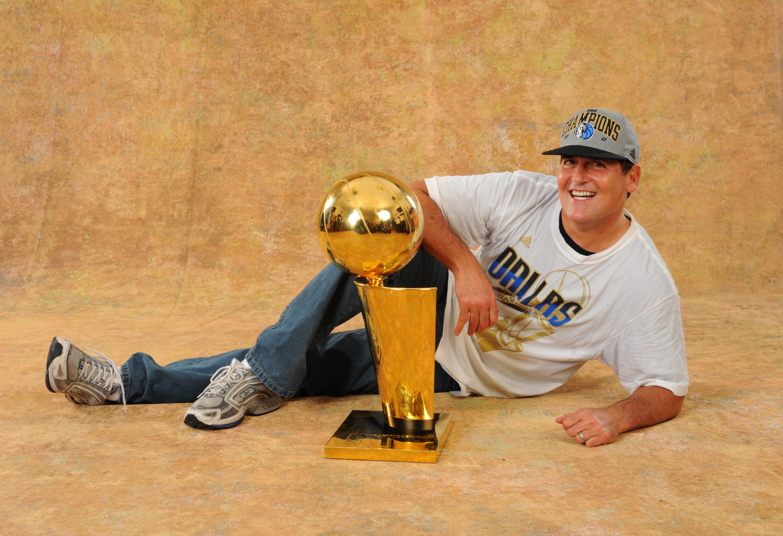 Mark Cuban                                                              Dallas Mavericks                                                              Worth: 2.5 Billion                                                              Forbes Ranking:  222
