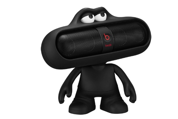 Rumor has it that Apple could soon be the proud owner of this guy, among other Beats products