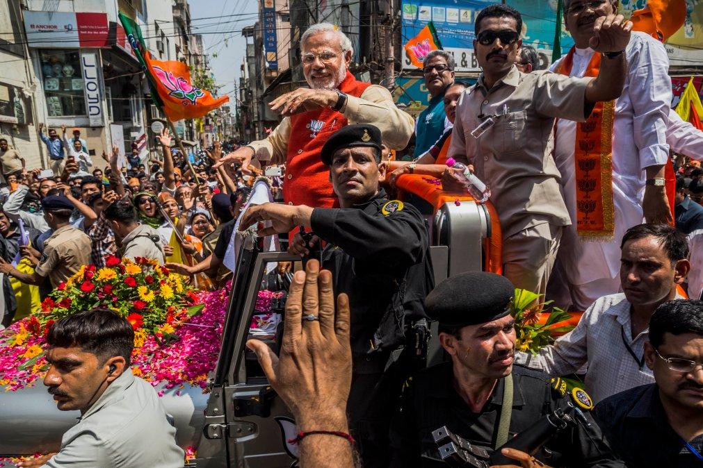 Modi Story on Economy of GujaratAssignment ID: 30156522A