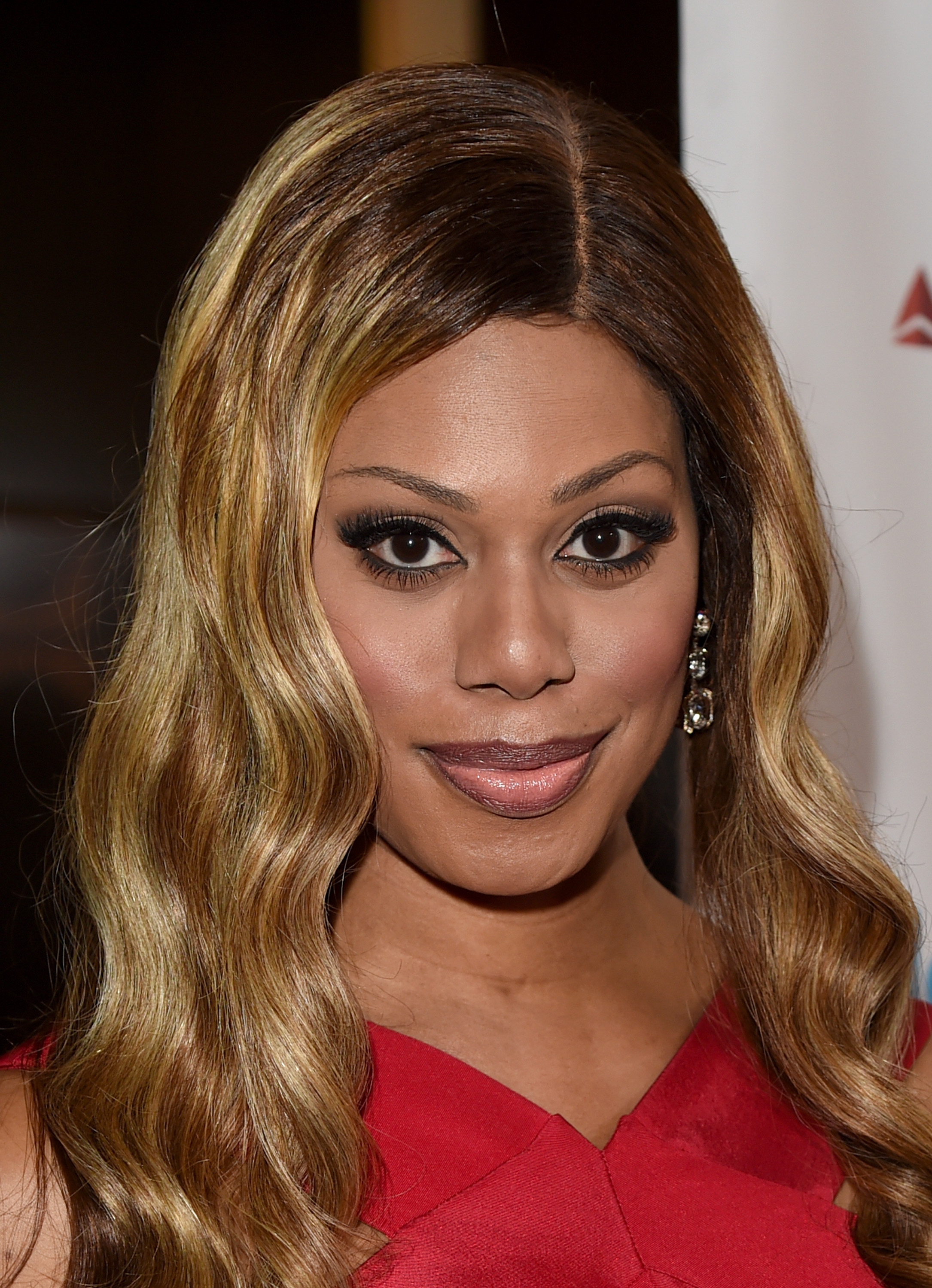 Laverne Cox has used her growing celebrity as a star of the critically acclaimed Netflix series, Orange is the New Black, to become an outspoken leader of the trans rights movement, addressing crowds of thousands at schools and other forums around the country.
