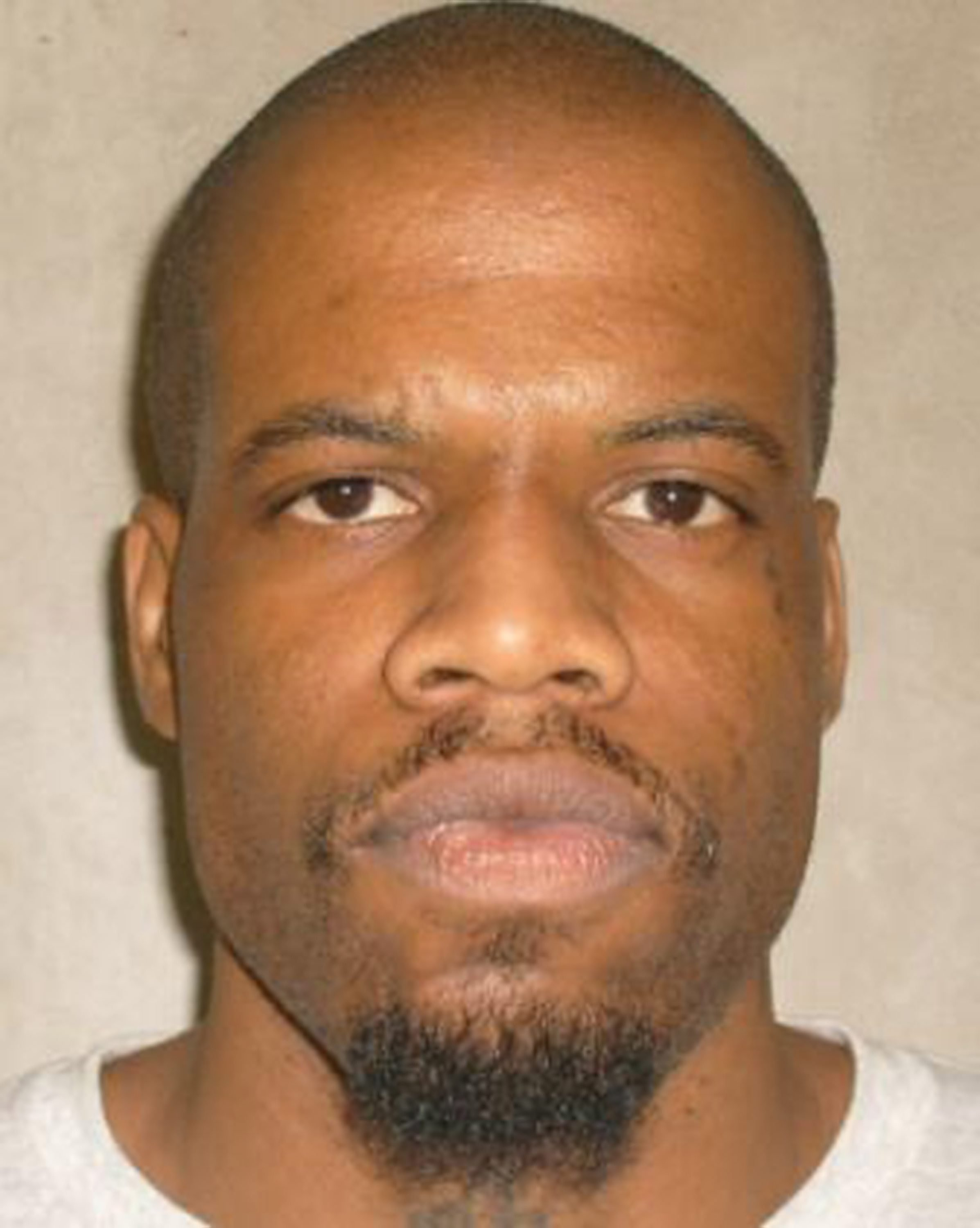 A mugshot of Clayton Lockett on June 29, 2011.