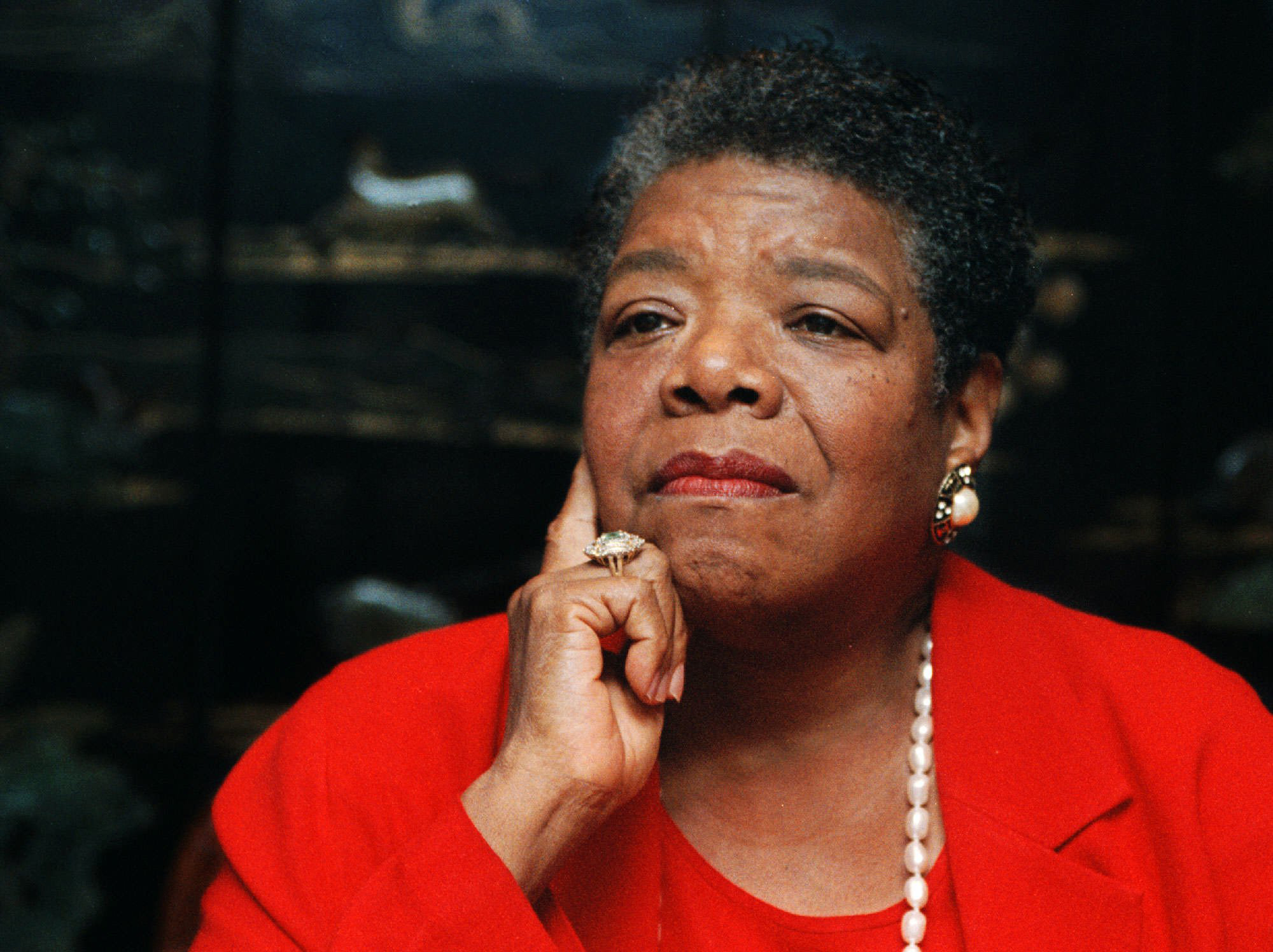Maya Angelou Obituary: a Hymn to Human Endurance | Time