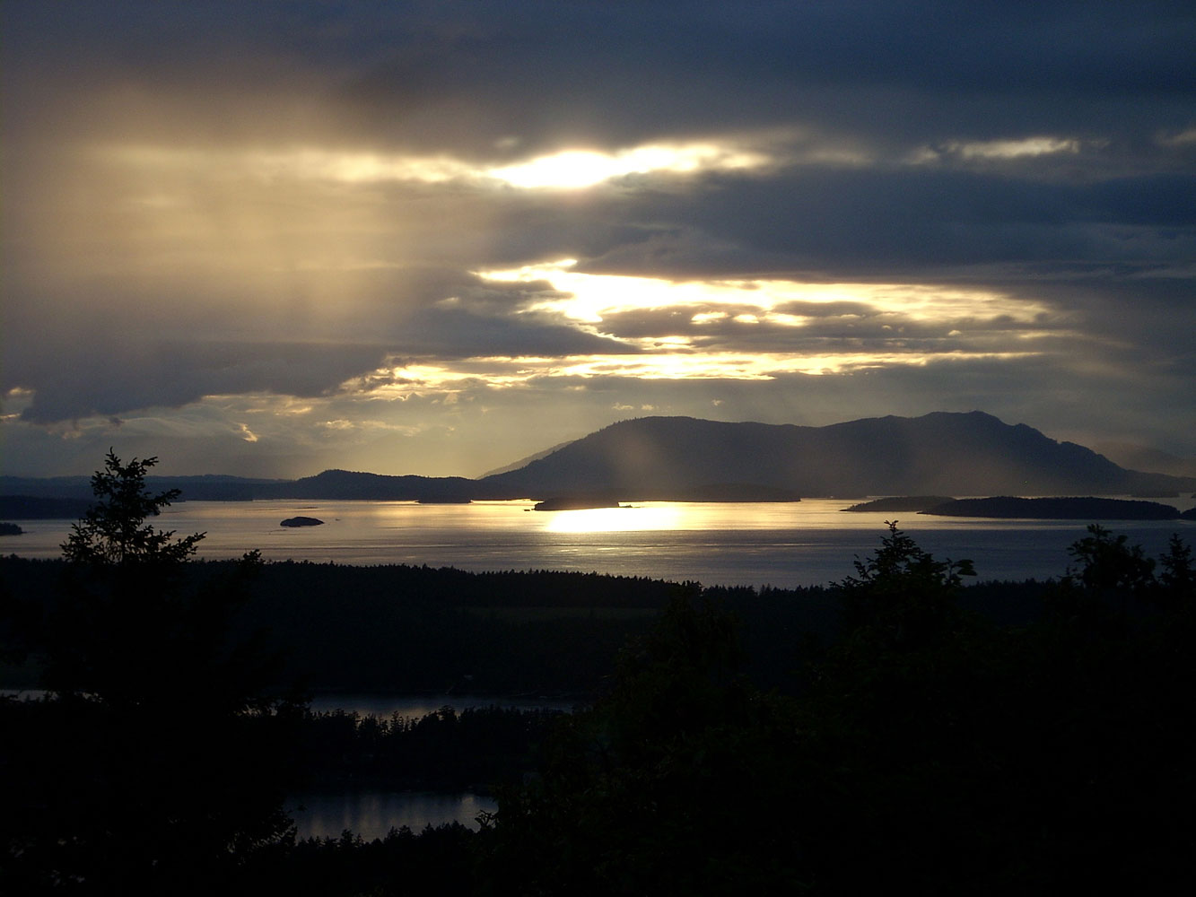 The San Juan Islands National Monument (Washington): A chain of 450 islands located in Washington State's Puget Sound, the monument offers visitors the chance to experience the natural beauty of the undeveloped, rugged landscape.