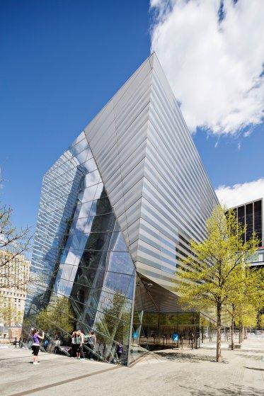 9/11 September 11 Memorial Museum
