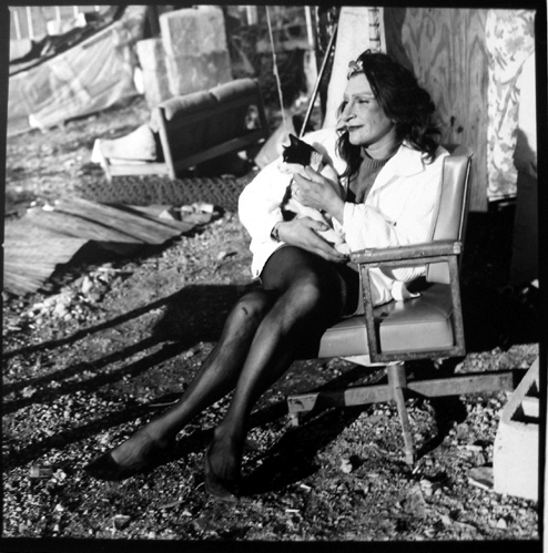 Sylvia Rivera was present at the Stonewall uprising and remained a tireless advocate for trans people of color, as well as gays and lesbians, who were marginalized as the LGBT movement became more mainstream.