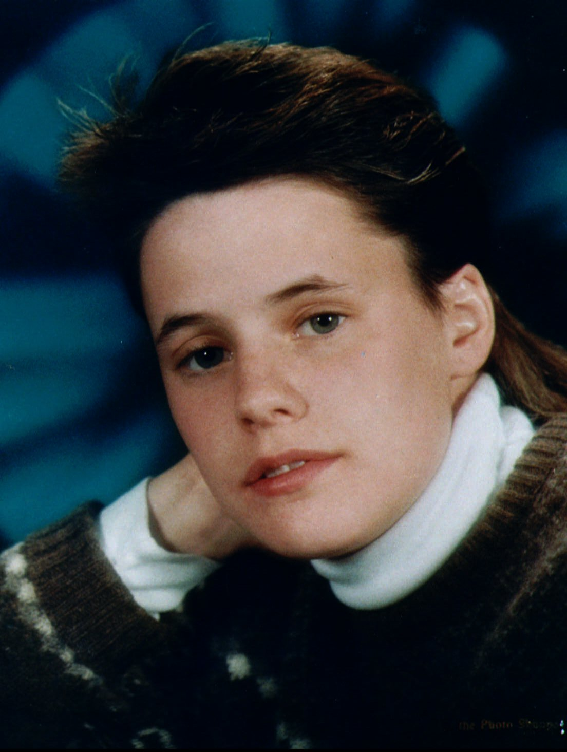Brandon Teena was an American trans man who was raped and murdered in Nebraska in 1993. His murder was a catalyst for a lobbying effort for hate crimes legislation and his life and death were the subject of the film <i>Boys Don't Cry</i>.