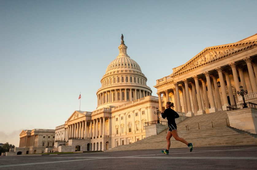 Senate Deal on U.S. Debt Limit Emerging as Time Runs Short