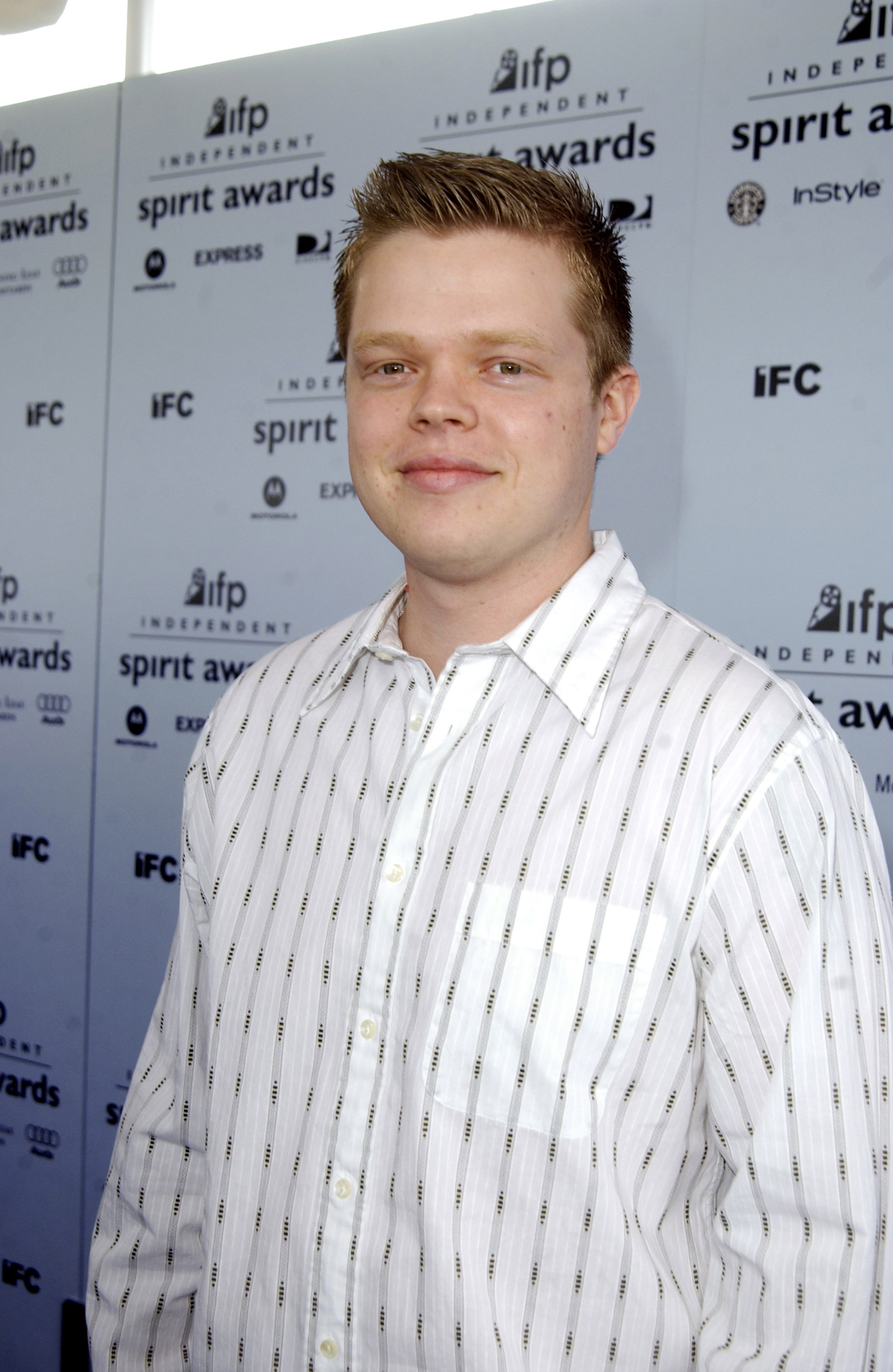 Eldon Henson during The 18th Annual IFP Independent Spirit Awards