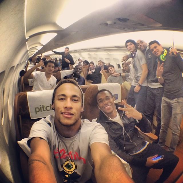 Heading back home…