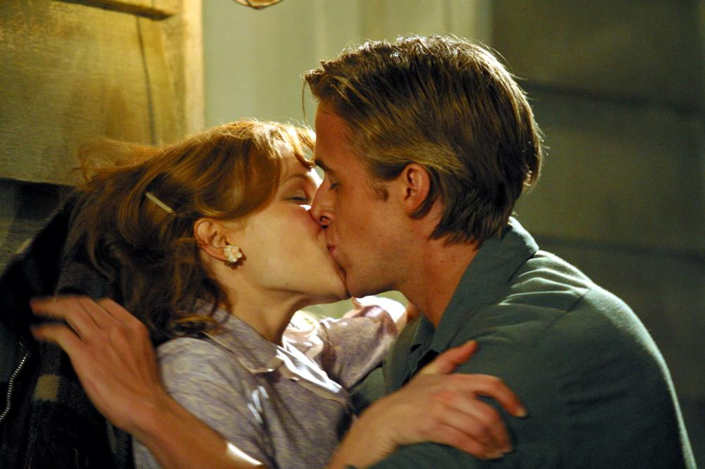 The Notebook Release Date Anniversary: Fahrenheit 9/11 Box Office ...
