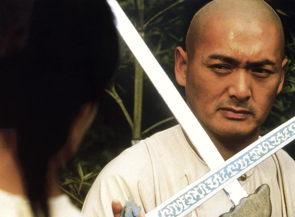 Ang Lee adapted Crouching Tiger, Hidden Dragon from the Wang Du Lu series of the same name.